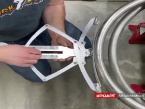 ابزار بسیار کاربردی برای بدست آوردن شعاع دایره ها