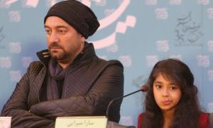 داستان آشنا شدن مجید صالحی با همسرش
