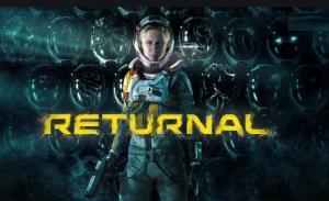 تریلر جدیدی از بازی Returnal منتشر شد