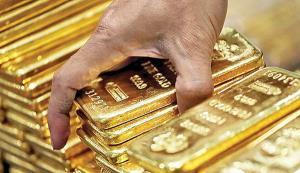کاهش 23 دلاری طلا در بازارهای جهانی