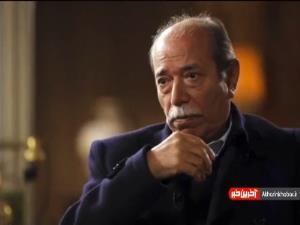 نظر علی نصیریان درباره واکسن زدن شهاب حسینی