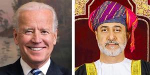 قدردانی آمریکا از عمان