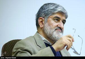 علی مطهری اعلام کاندیداتوری کرد