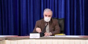 وزیر بهداشت: 20هزار سالمند و معلول از فردا واکسن کرونا را دریافت میکنند