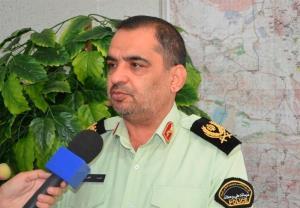 فرمانده انتظامی سیستانوبلوچستان: ناآرامیهای سراوان به پایان رسید