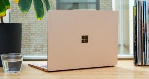 مایکروسافت سرفیس لپ تاپ 4 در گیکبنچ ظاهر شد