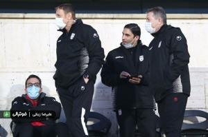 نماینده بیجایگزین مربیان ایرانی در مجمع انتخاباتی فدراسیون فوتبال
