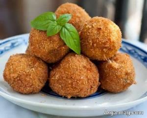 طرز تهیه توپک مرغ لذیذ و نکات مهم برای خوشمزه تر شدن این غذا