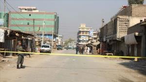 کشته شدن ۶ نیروی خیزش مردم در حمله طالبان به هرات