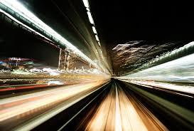 ایدههایی برای سریعتر از سرعت نور بودن