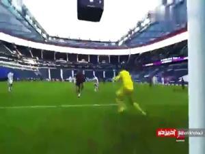 فرانکفورت ؛ تیم منتخب بوندسلیگا 2021