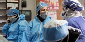 خروج پرستاران باردار و شیرده از بخشها و بیمارستانهای کرونایی