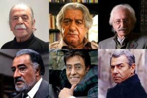10 پدر ماندگار سینمای ایران