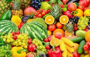 خوردن میوههای خیلی شیرین سیستم ایمنی بدن را تضعیف میکند