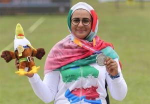 نعمتی و مشرفجوادی نامزد دریافت جایزه کمیته بینالمللی پارالمپیک شدند