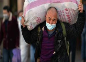 چین فقر را هم شکست داد