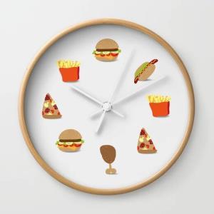 میخواهید لاغر شوید؟ در این ساعت شام بخورید