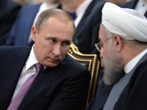 روسیه کمکی به نجات برجام نخواهد کرد