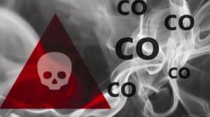 مسمومیت ۱۸ نفر در شهر دستجرد با گاز CO