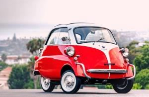 عجیبترین خودروهای جهان