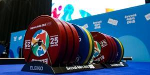 هشدار دوباره IOC به حذف وزنهبرداری از المپیک