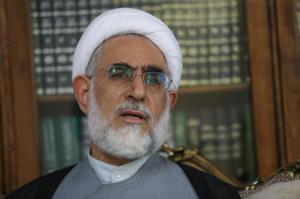 نامه دبیرکل حزب جمهوریت به رئیس جمهور درباره حادثه سراوان