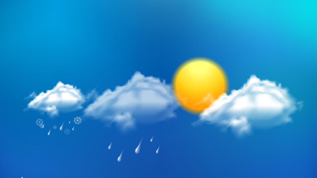 پیشبینی رگبار باران در برخی نقاط هرمزگان
