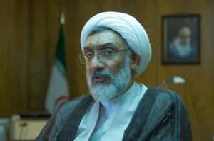 پورمحمدی: پرچم تحول تمدن اسلامی باید در دست بانوان قرار گیرد