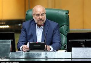 پیرهادی: قالیباف نامزد انتخابات ۱۴۰۰ نیست