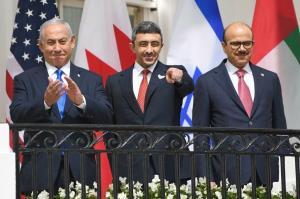 خوابهای رژیم صهیونیستی برای کشورهای عربی
