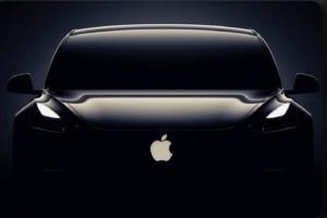 اپل میتواند از بخش خودرو ۵۰ میلیارد دلار درآمد کسب کند