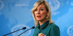 مسکو خواستار احترام بدون قید و شرط آمریکا به حاکمیت و تمامیت ارضی سوریه شد