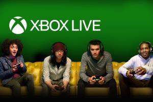 سرویس XBox Live از دسترس خارج شد