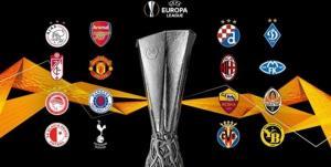 قرعهکشی لیگ اروپا انجام شد؛ رویارویی تیم لژیونر ایرانی با تاتنهام