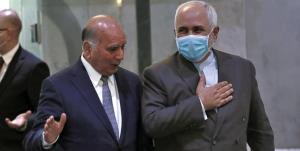 وزیر خارجه عراق به تهران میآید