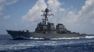 چین اقدامات آمریکا در تنگه تایوان را بیپاسخ نگذاشت