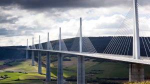 زیباترین و حیرت آورترین پلهای جهان را بشناسید