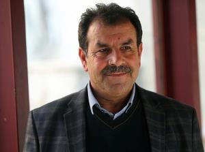 فریدون اصفهانیان چراغخاموش وارد انتخابات میشود