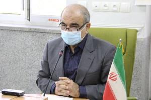 افزایش ۹۰ درصدی بستری در خوزستان؛ منتظر تصمیم ستاد ملی هستیم