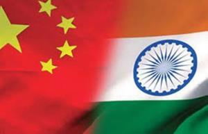 خط تماس اضطراری بین وزرای خارجه چین و هند