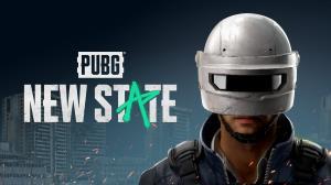 بازی PUBG: New State برای موبایل معرفی شد
