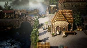 عبور میزان فروش بازی Octopath Traveler از مرز 2.5 میلیون واحد