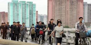 هشدار سئول درباره فاجعه انسانی در کره شمالی بر اثر تحریمها