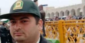 پیکر شهید حادثه تروریستی سیستانوبلوچستان امشب وارد مشهد میشود
