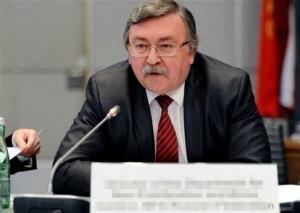 توصیه روسیه به شورای حکام درباره ایران