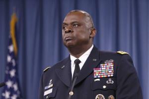 وزیر دفاع آمریکا: من به بایدن گفتم به سوریه حمله کند