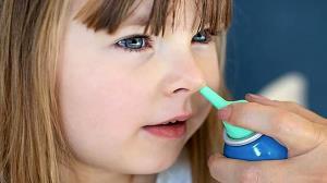 کرونا/شکل جدید واکسن کرونا با قرص و اسپری