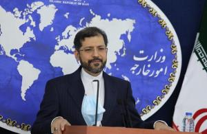 واکنش سخنگوی وزارت خارجه به حملات آمریکا در شرق سوریه