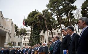 فعال اصلاحطلب: در تاریخ ایران هیچ دولتی در این حد بحران نداشته است