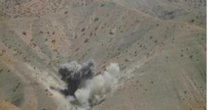 حملات ترکیه به شمال عراق از سر گرفته شد